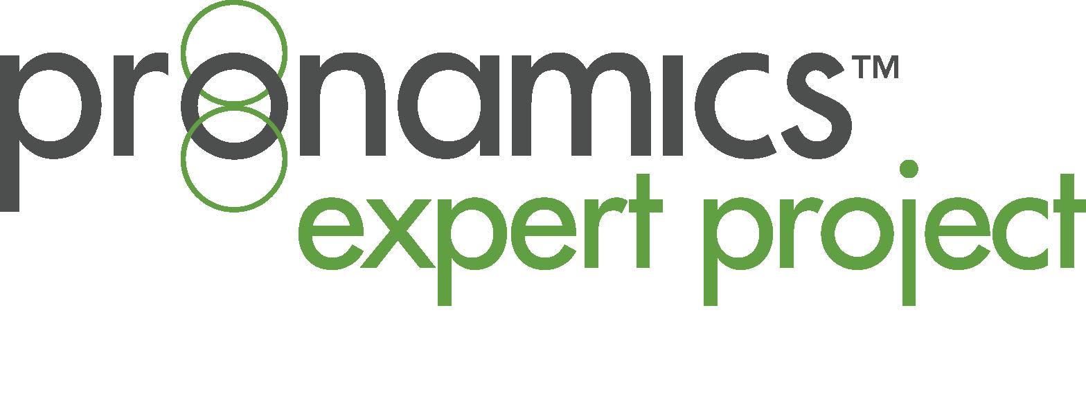 Pronamics Expert Project - project management software