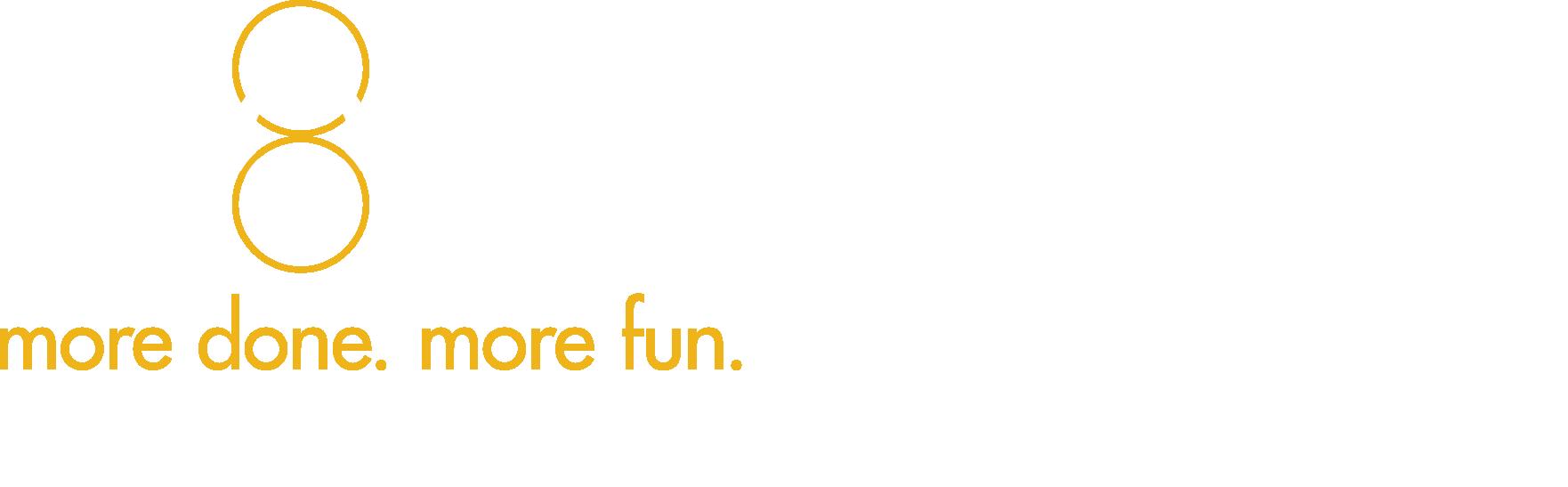 Pronamics More Done More Fun