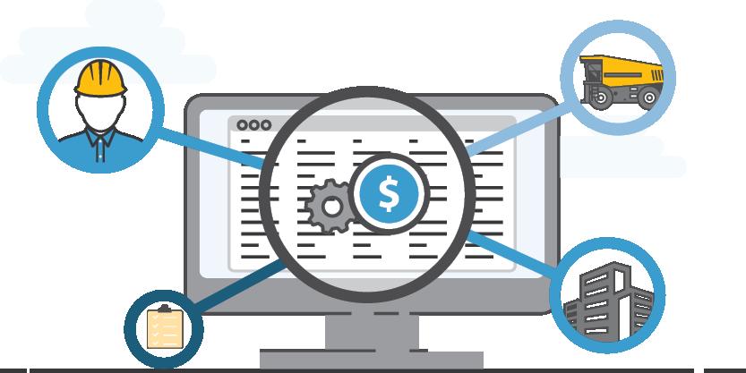 Pronamics Expert Estimation - estimation and overhead cost management software