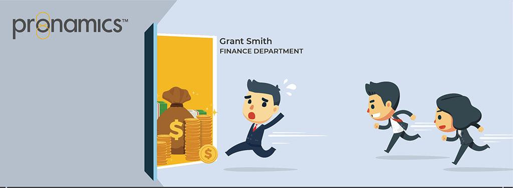 Grab a Grant